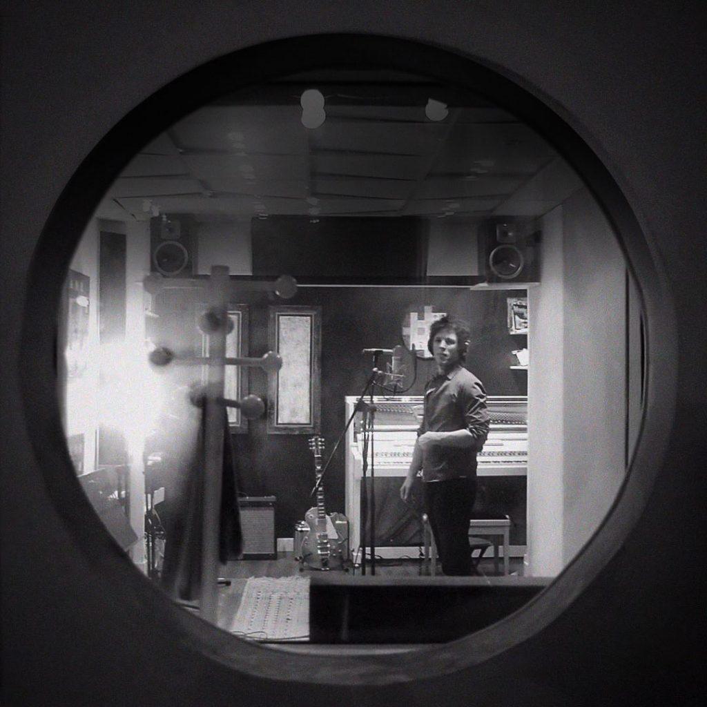 Charles Pasi - Studio LDC - Enregistrement - Mixage - Captation vidéo